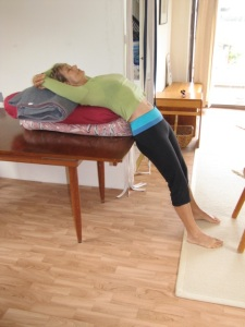 """What the heck is Yoga Therapy? (Sometimes called """"Special Needs"""" or """"Remedial Yoga"""")"""