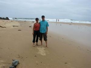 Dec. 25th in Oceana