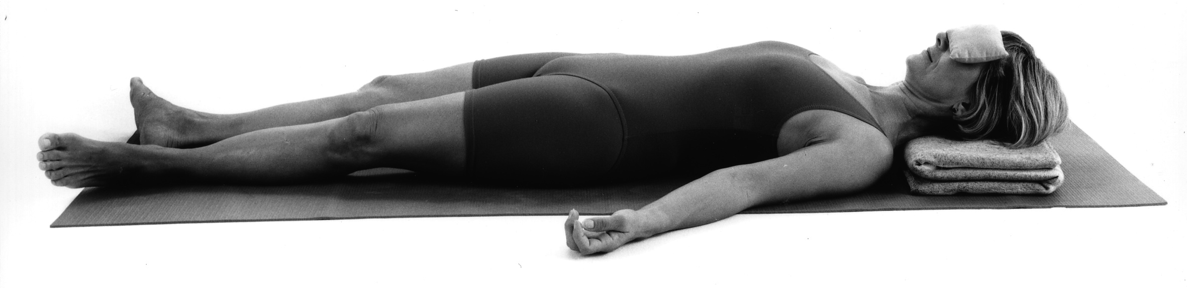 Refreshing Your Savasana - Yoga Suits Her